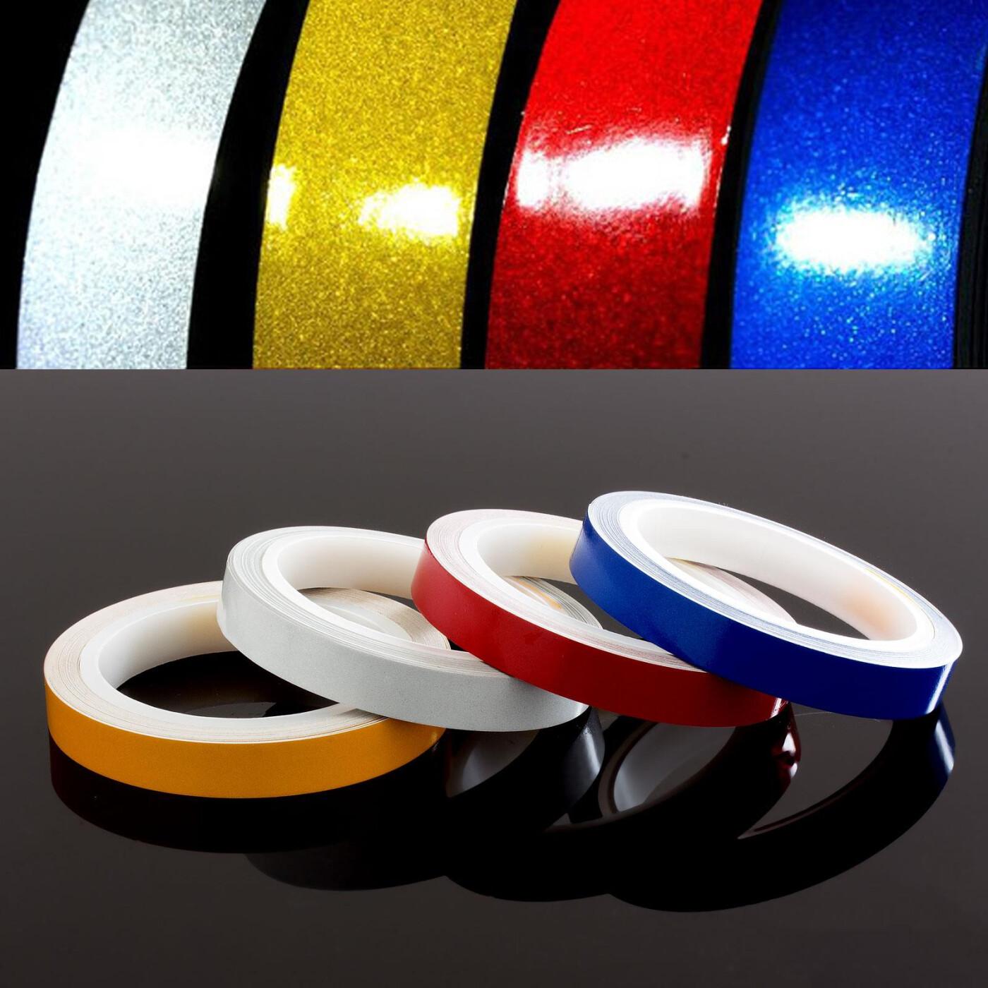 3M 610C Reflektionsklebeband