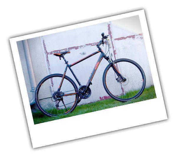 optisches tuning und sicherheit durch sichtbarkeit f rs fahrrad. Black Bedroom Furniture Sets. Home Design Ideas